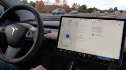 Model 3 Autopilot