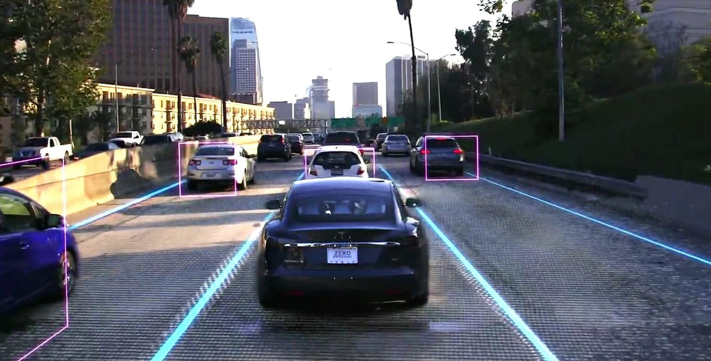 Tesla Autonomy-day